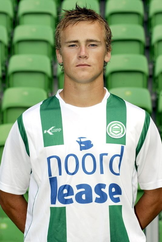 Maikel Kieftenbeld Maikel Kieftenbeld FC Groningen PROSHOTS