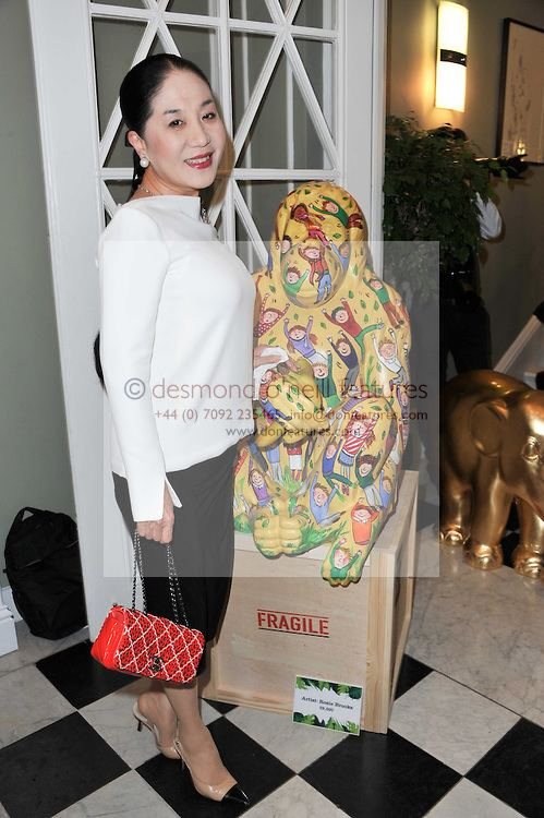 Maiko Jeong Shun Lee, The Dowager Viscountess Rothermere cdncphotosheltercomimgget2I0000n7xjkUstmUf