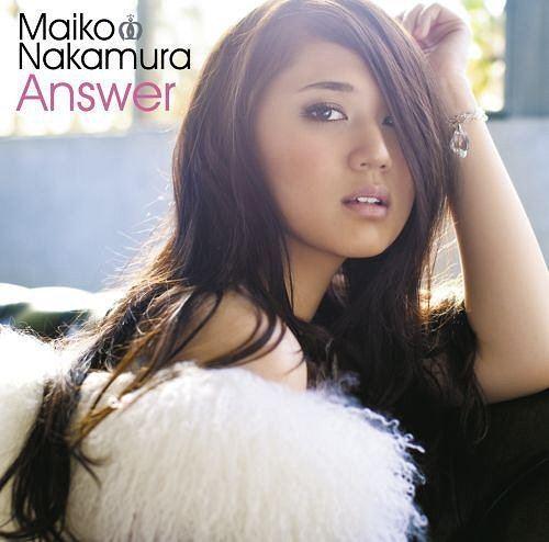 Maiko Nakamura wwwjpopasiacomimgalbumcovers37817andltahre