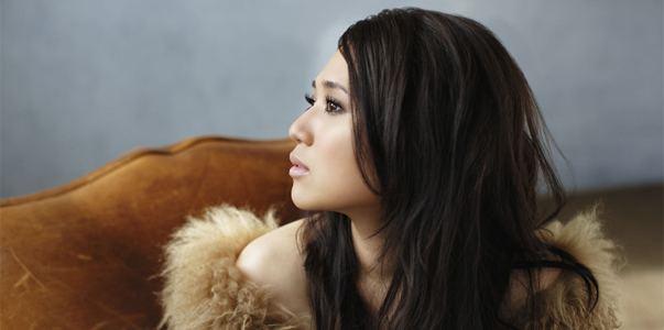 Maiko Nakamura Maiko Nakamura singer rnb