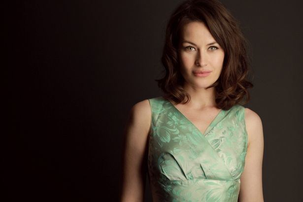 Maimie McCoy Maimie McCoy The Musketeers star loving Milady role