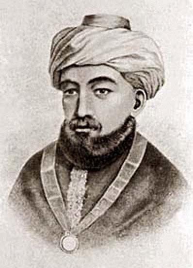 Maimonides wwwieputmeduwpcontentmediaMaimonidesjpg