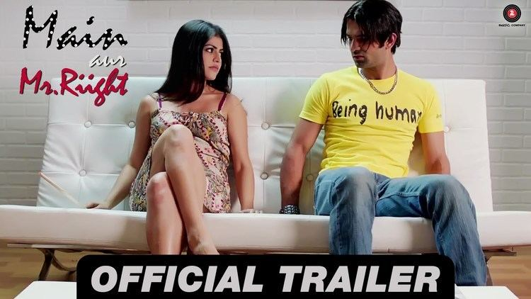 Main Aur Mr Riight Official Trailer HD Shenaz Treasury Barun