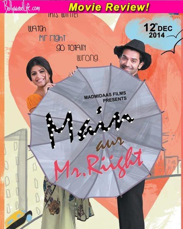 Main Aur Mr Riight movie review Barun Sobti saves this otherwise