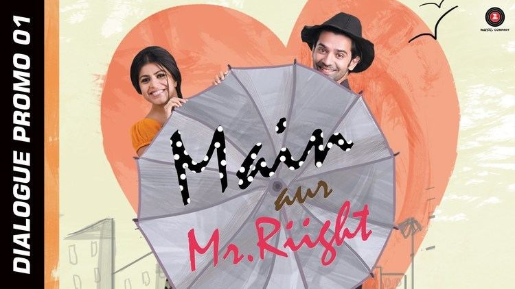 Main Aur Mr Riight Dialogue Promo 1 Shenaz Treasury Barun Sobti