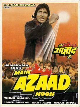 Main Azaad Hoon Wikipedia