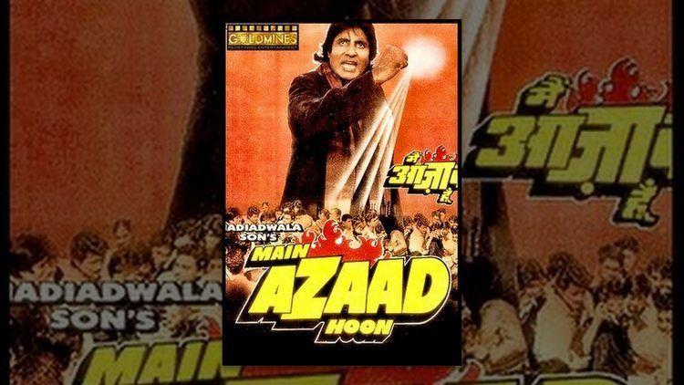 Itne Bazu Itne Sar Amitabh Bachchan Main Azaad Hoon 1989