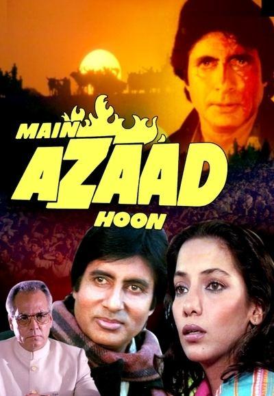 Main Azaad Hoon Bollywood icflix Regarder des films sries