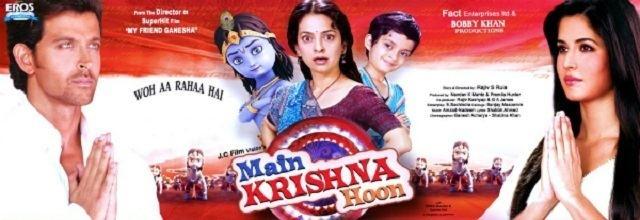 Review Main Krishna Hoon