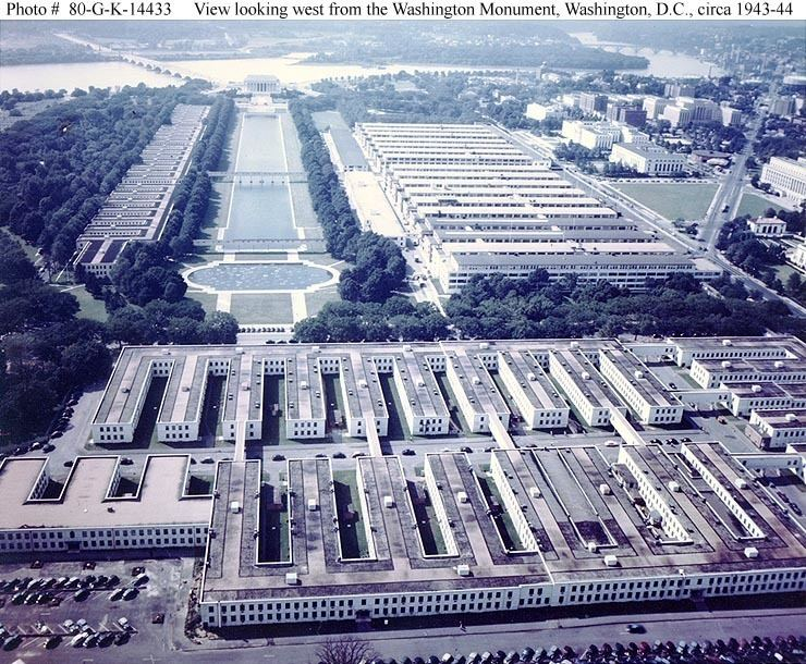 Main Navy and Munitions Buildings httpswwwibiblioorghyperwarOnlineLibrarypho
