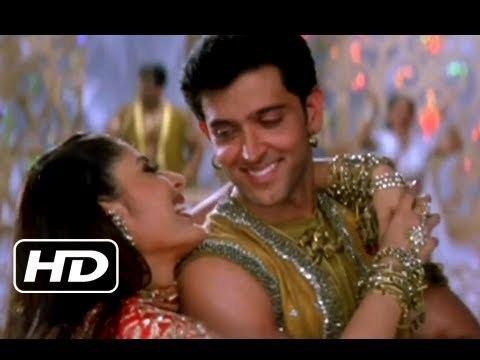 Main Prem Ki Diwani Hoon Bani Bani Main Prem Ki Diwani Hoon Kareena Kapoor Hrithik