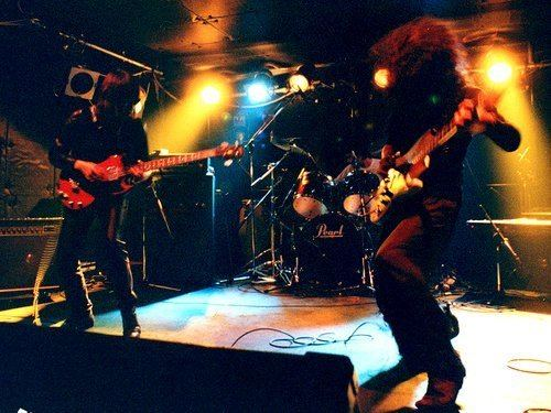 Mainliner (band) wwwprogarchivescomprogressiverockdiscography