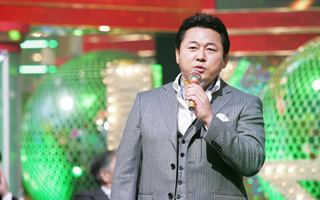 Mainoumi Shūhei New Year karaoke Battle 8 is the strongest in history Tail wags
