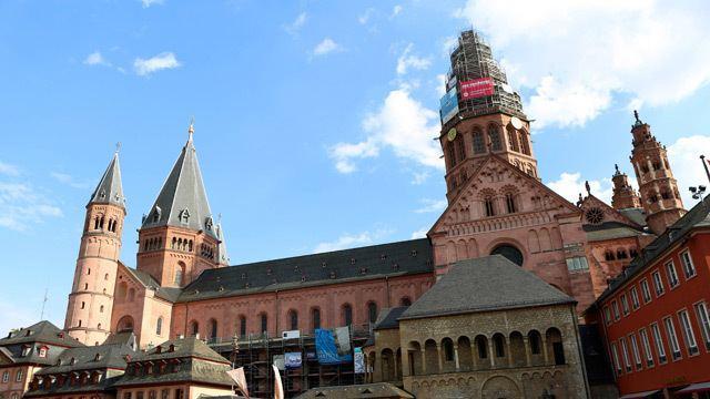 Mainz-Bingen imgtoidergregmainzbingenmainzstadtjpg