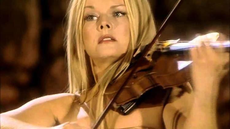 Mairead Nesbitt Shenandoah Violin Solo Mairead Nesbitt YouTube