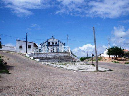 Mairi Bahia fonte: alchetron.com