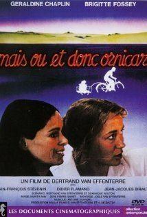 Mais ou et donc Ornicar movie poster