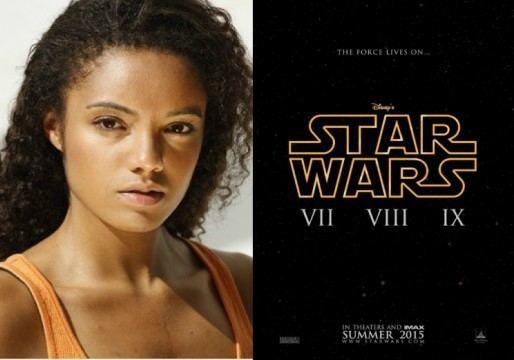 Maisie Richardson-Sellers British Stage Actress Maisie RichardsonSellers Up For Star Wars