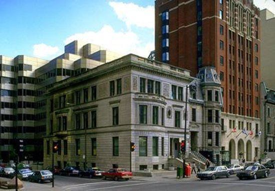 Maison Alcan Maison Alcan Montreal All You Need to Know Before You Go