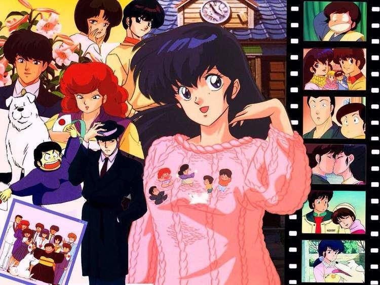 Maison Ikkoku Maison Ikkoku Anime Spotlight 7 Anime Amino