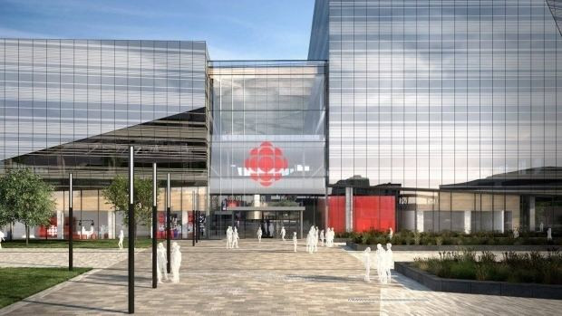 Maison Radio-Canada Here39s what the new Maison de RadioCanada will look like Montreal
