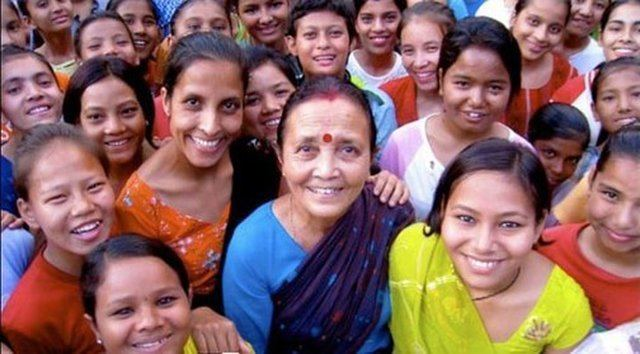 Maiti Nepal Crowdfunding to help Maiti Nepal Foundation build a new orphanage to