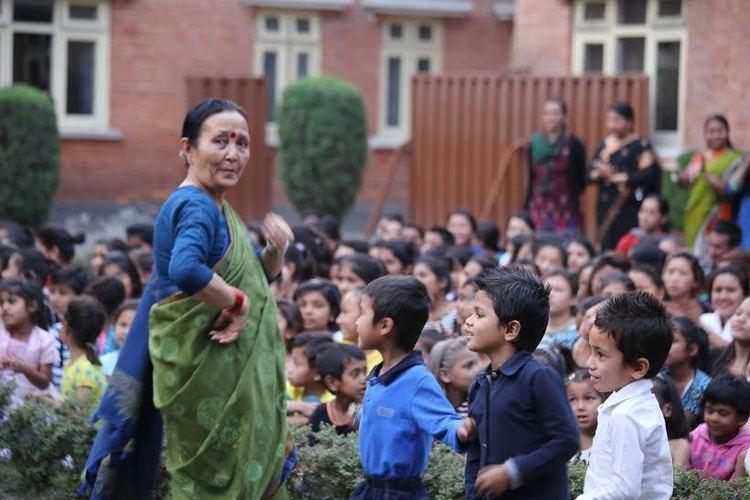 Maiti Nepal Maiti Nepal A Society Free From Trafficking Of Children amp Women