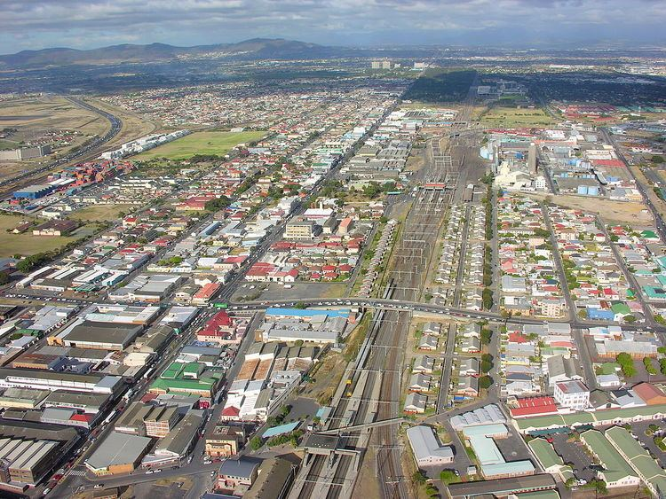 Maitland, Cape Town