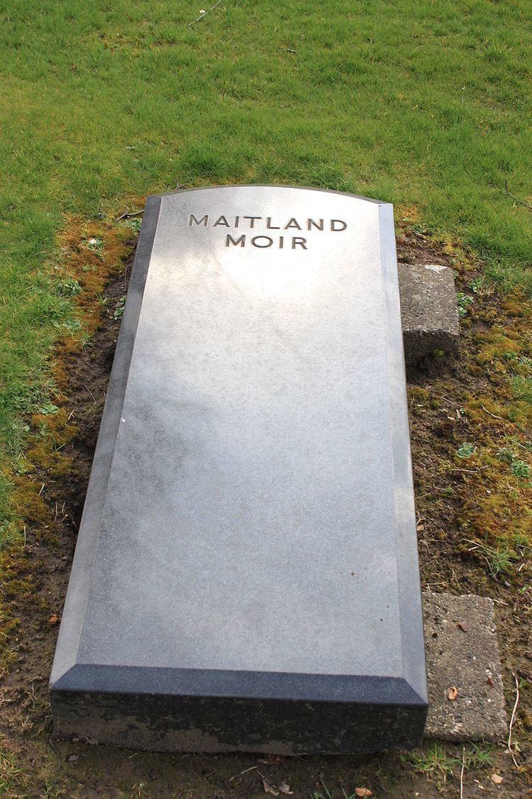 Maitland Moir