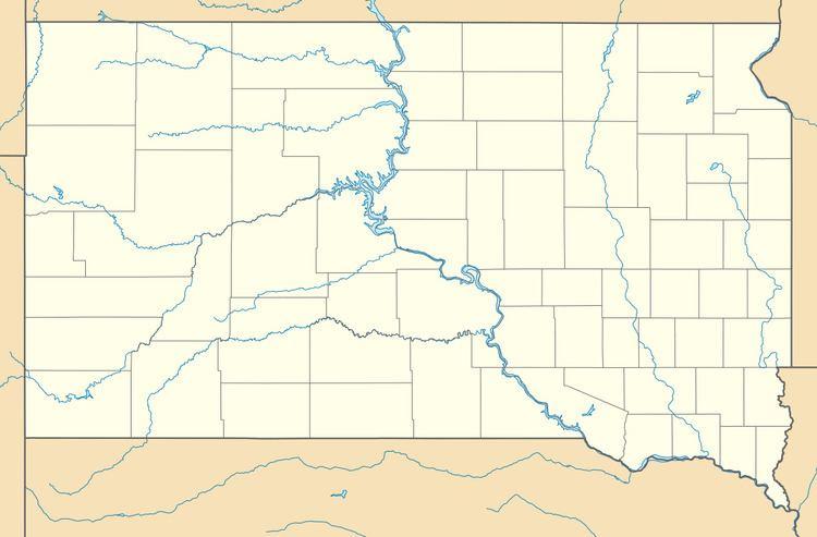 Maitland, South Dakota