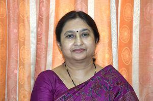 Maitree Bhattacharyya About Maitree Bhattacharyya JBNSTS