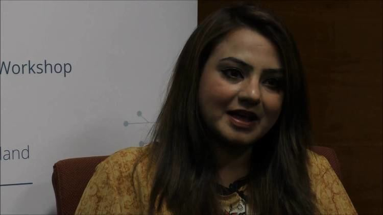 Maiza Hameed Hon Maiza Hameed MNA YouTube