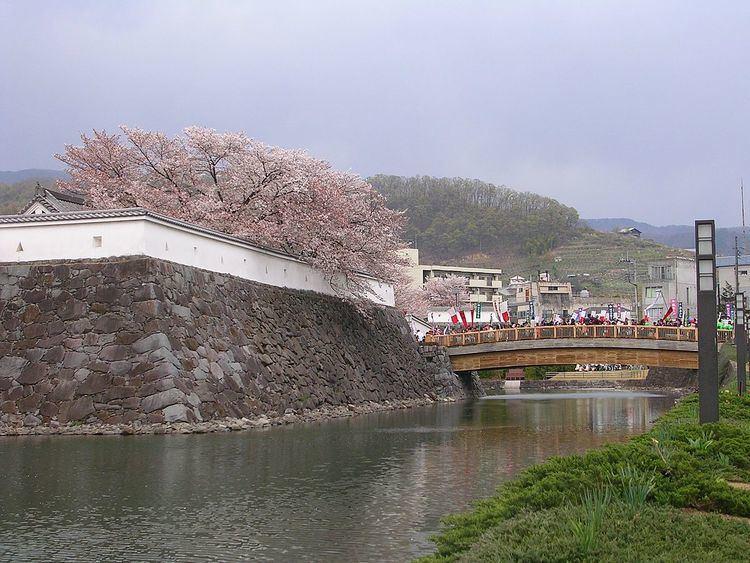 Maizuru Castle Park