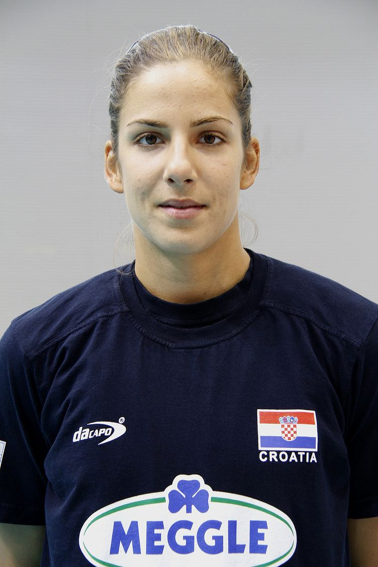 Maja Poljak Maja Poljak Croatia women39s national volleyball team