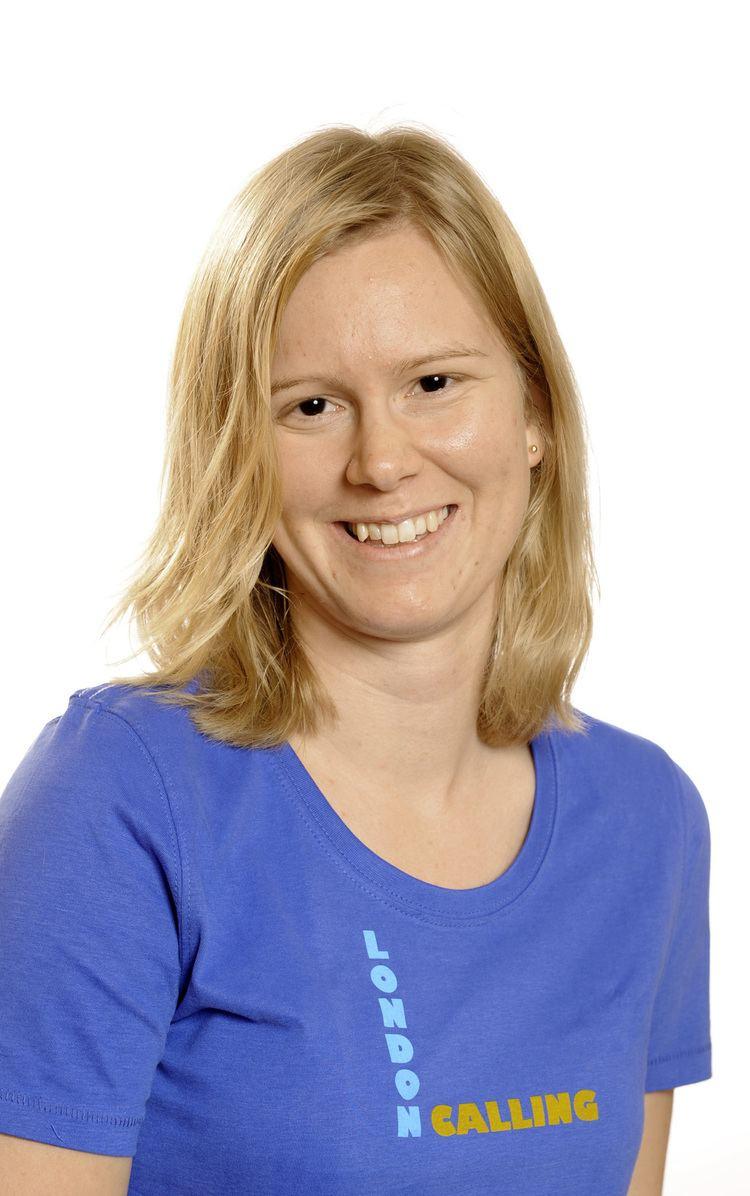 Maja Reichard Maja Reichard blev rets talang 2011 Radiosportens pris fr