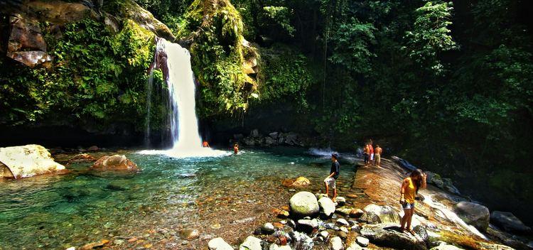 Majayjay Taytay Falls Majayjay Provincial Government of Laguna