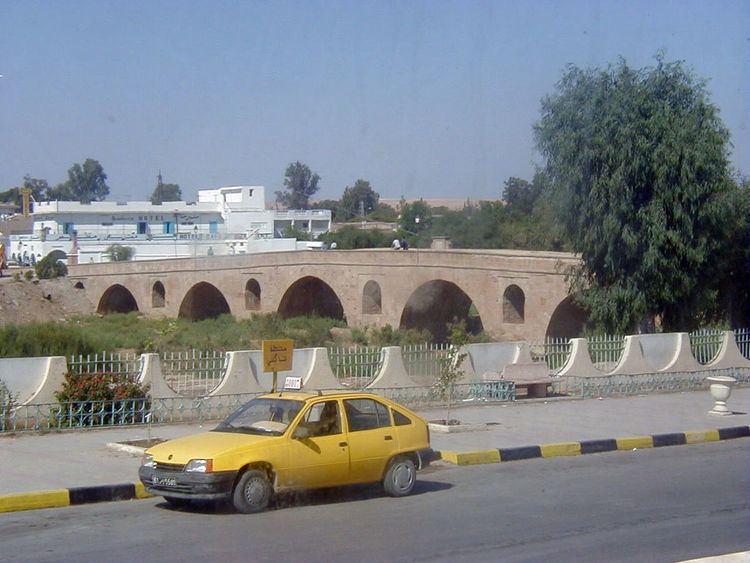 Majaz al Bab