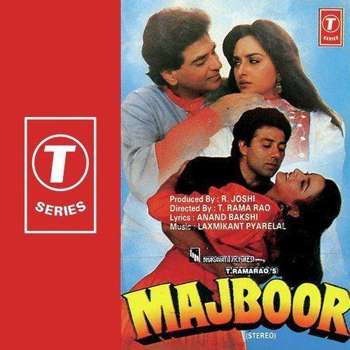 Majboor Majboor songs Hindi Album Majboor 1989 Saavncom Hindi