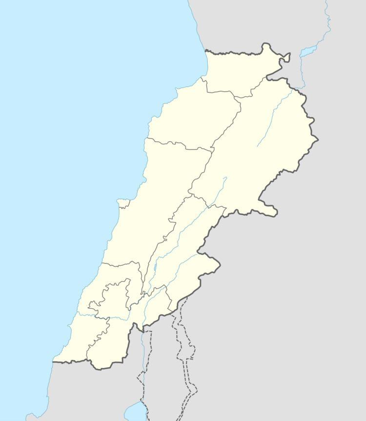 Majdel el-Aqoura
