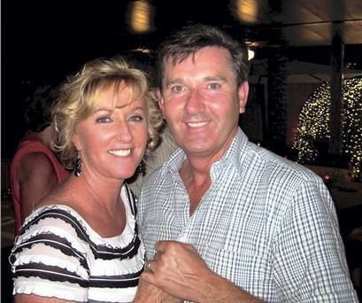Majella O'Donnell Majella O39Donnell I rang social services to take my children as I