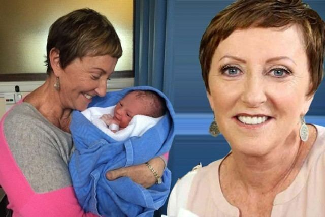 Majella O'Donnell Majella O39Donnell39s New Granddaughter