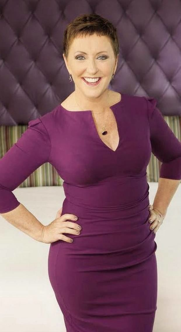 Majella O'Donnell Breast cancer survivor Majella O39Donnell gave up her 39miserable