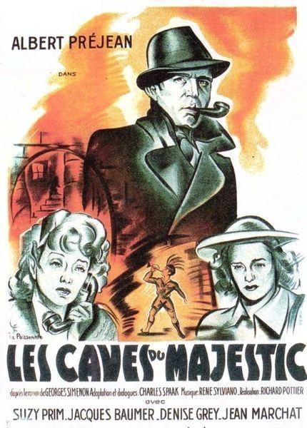 Majestic Hotel Cellars rarefilmnetwpcontentuploads201510Lescaves