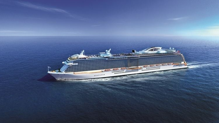 Majestic Princess Princess Names Newest Ship Majestic Princess CruiseInd