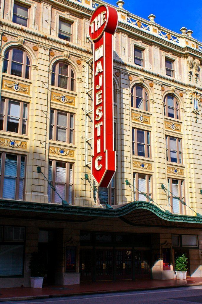 Majestic Theatre (Dallas)