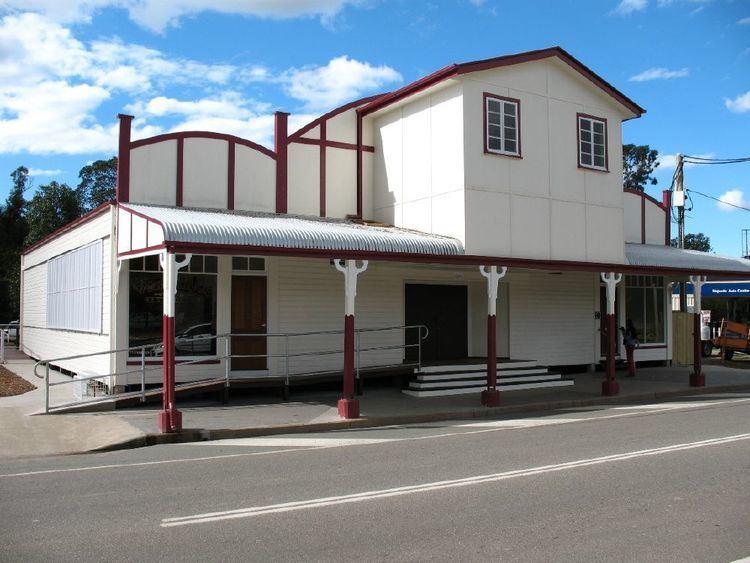 Majestic Theatre, Pomona