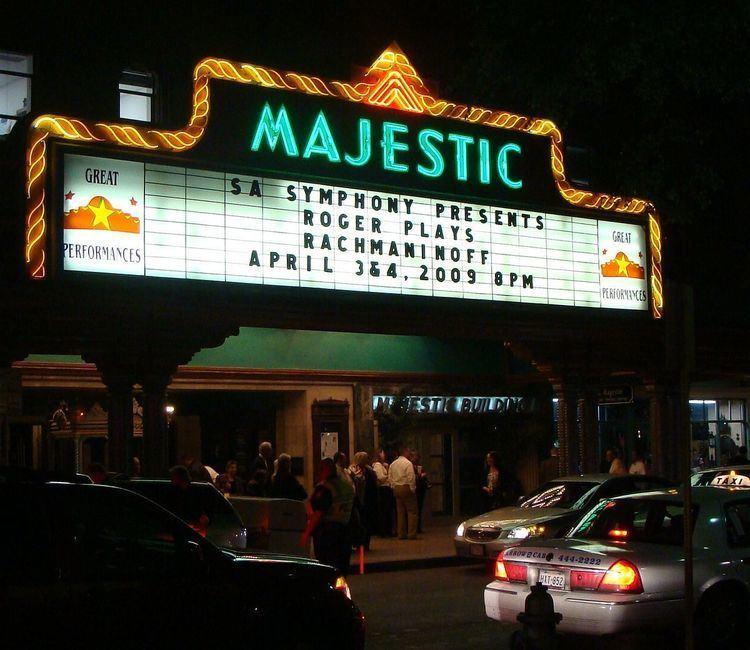 Majestic Theatre (San Antonio)