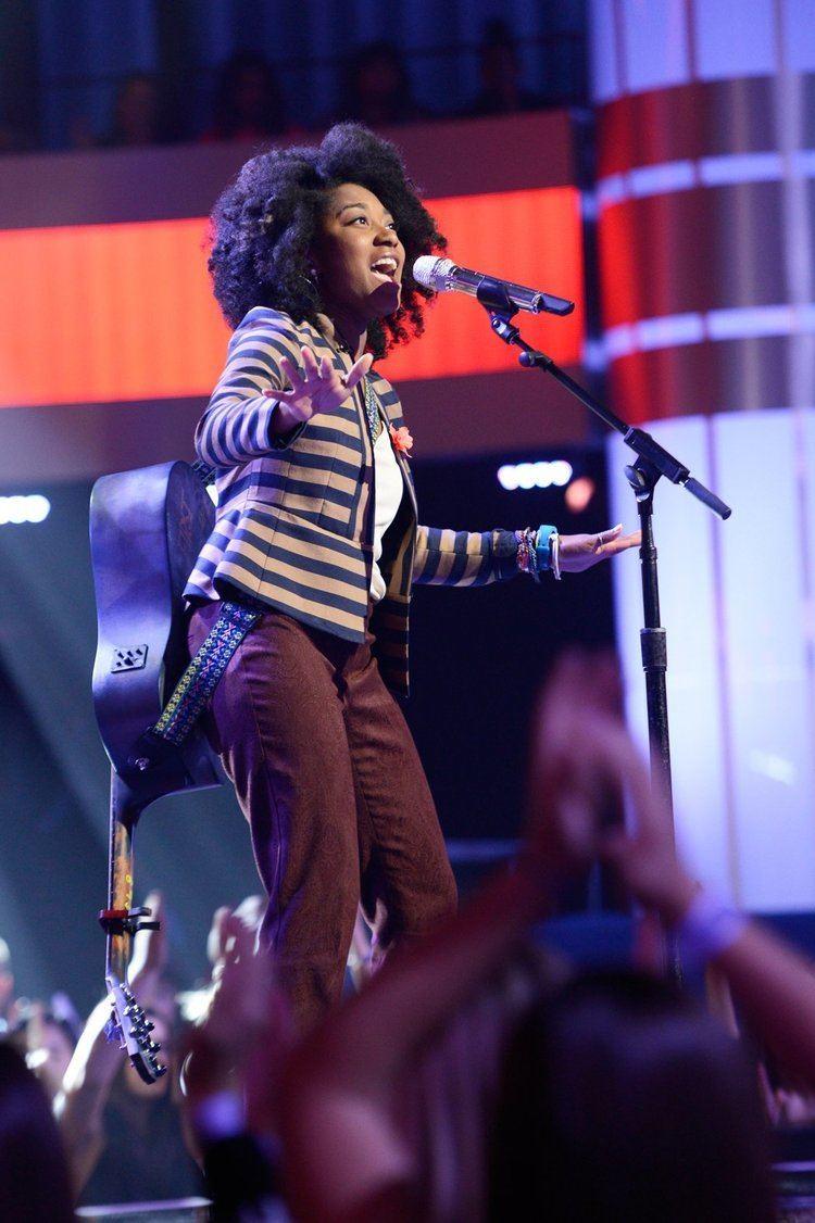 Majesty Rose American Idol39 Season 13 Majesty Rose Reflects on Her