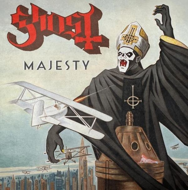 Majesty (song)