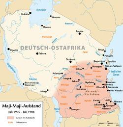 Maji Maji Rebellion httpsuploadwikimediaorgwikipediacommonsthu